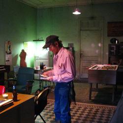 analog recording at Fry Pharmacy Recording Nashville